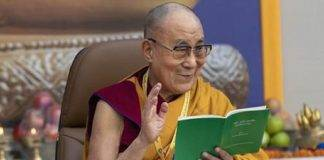 I buddisti bloccati dalla cina nella ricerca di un successore al Dalai Lama