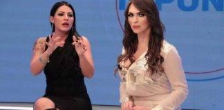 Eliana Michelazzo a Il Punto