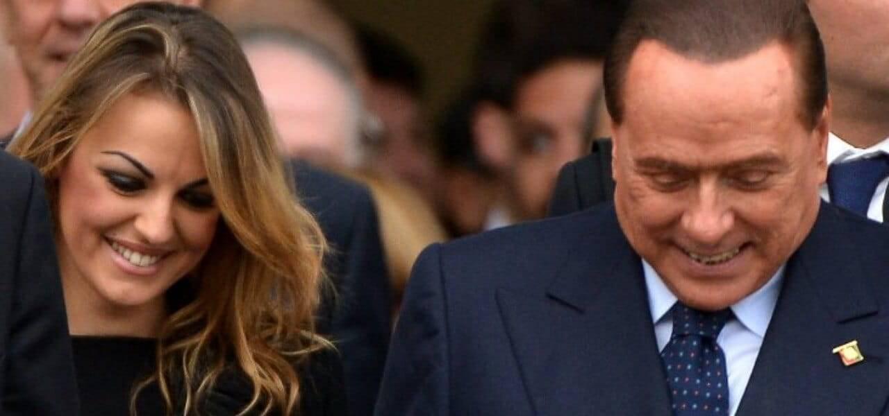 Sardine, aumentano le adesioni: Francesca Pascale e i Papa B