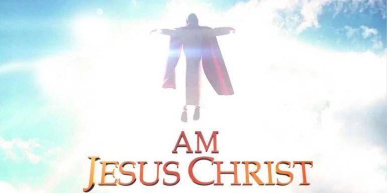 """""""I am Jesus Christ"""", arriva il gioco che ti permette di """"ess"""
