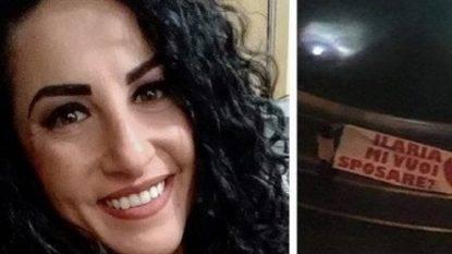 Ilaria morta due giorni dopo la proposta