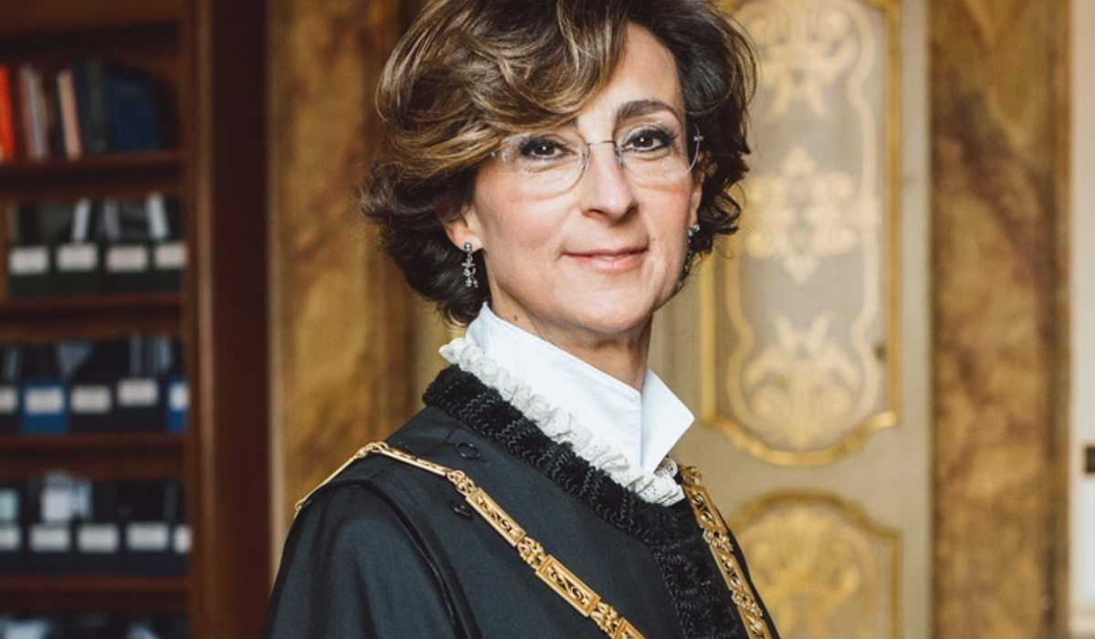 Marta Cartabia eletta primo presidente donna della Corte Cos