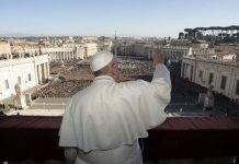 Migranti, il discorso di papa Francesco