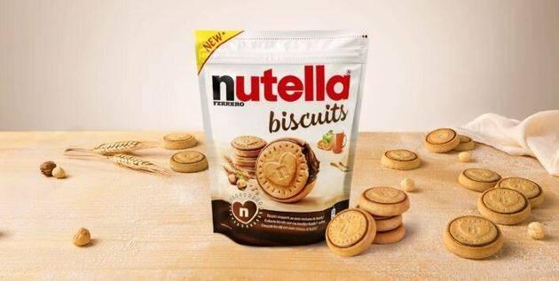 Tutti pazzi per i Nutella Biscuits  Ma sappiamo dove vengono prodotti? Ecco la sorpresa