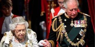Principe Carlo presto re