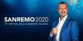 Sanremo 2020, ospiti