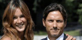 Silvia Toffanin e Pier Silvio Berlusconi