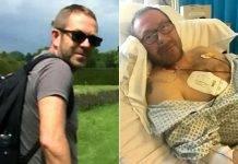 Padre smette di fumare ma si ammala per lo Svapo