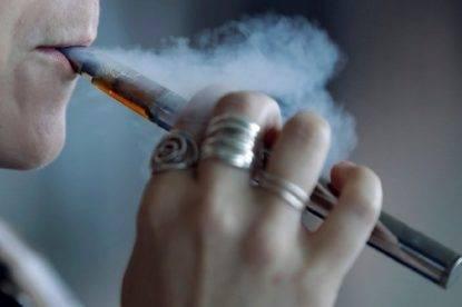 Svapo e danni ai polmoni