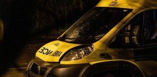 ambulanza investe bambina
