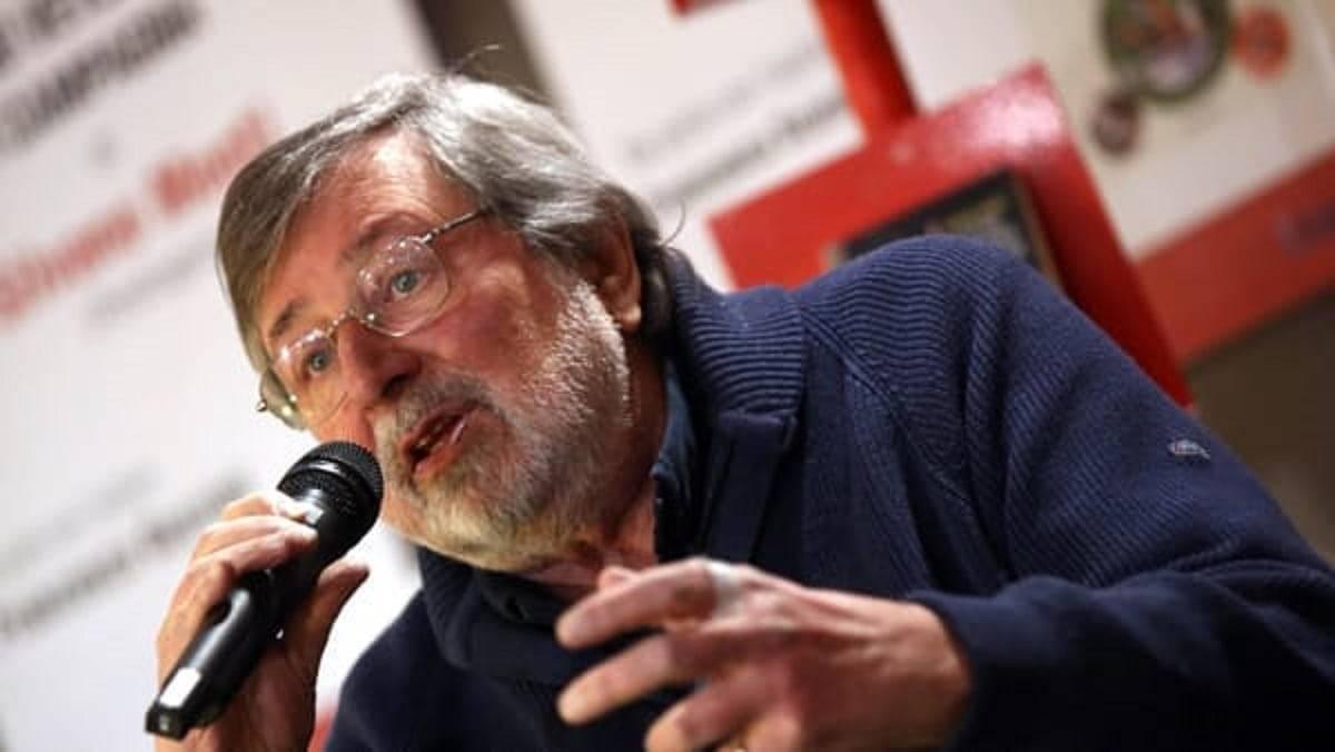 """Guccini sulle elezioni in Emilia Romagna: """"La Lega non vincerà, questa ..."""