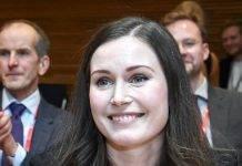 Sanna Marin più giovane premier del mondo