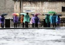 scuole chiuse roma raggi