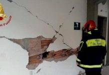 terremoto mugello