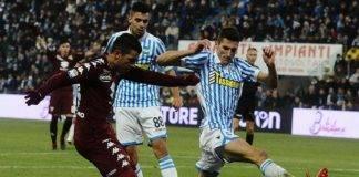 Il Torino di Mazzarri aspetta la Spal nell'anticipo serale del sabato.