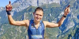 runner si sveglia dopo un mese in coma