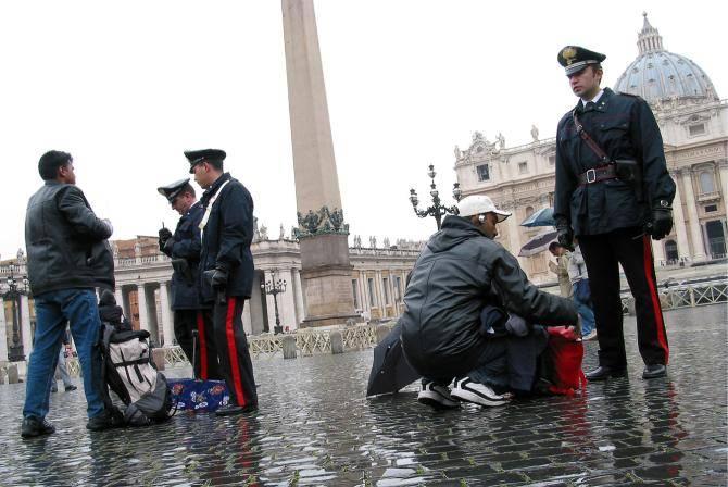 L'Italia è davvero al sicuro da possibili attacchi terrorist