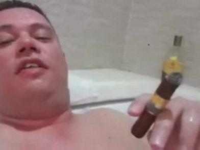 Revenge Porn candidato lega Nord