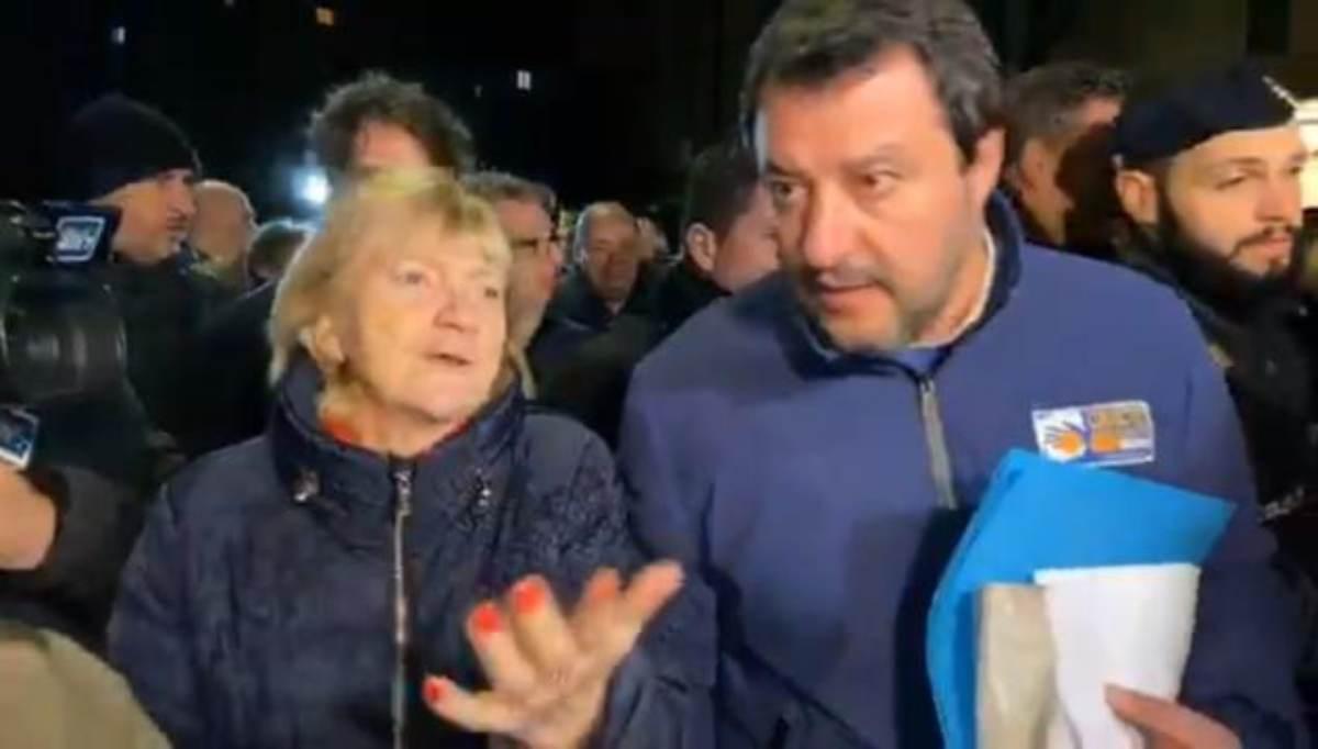 La mamma che ha denunciato il giro di spaccio a Bologna si s
