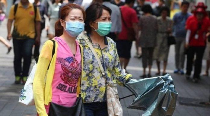 Allarme in Cina 1700 casi di infezione