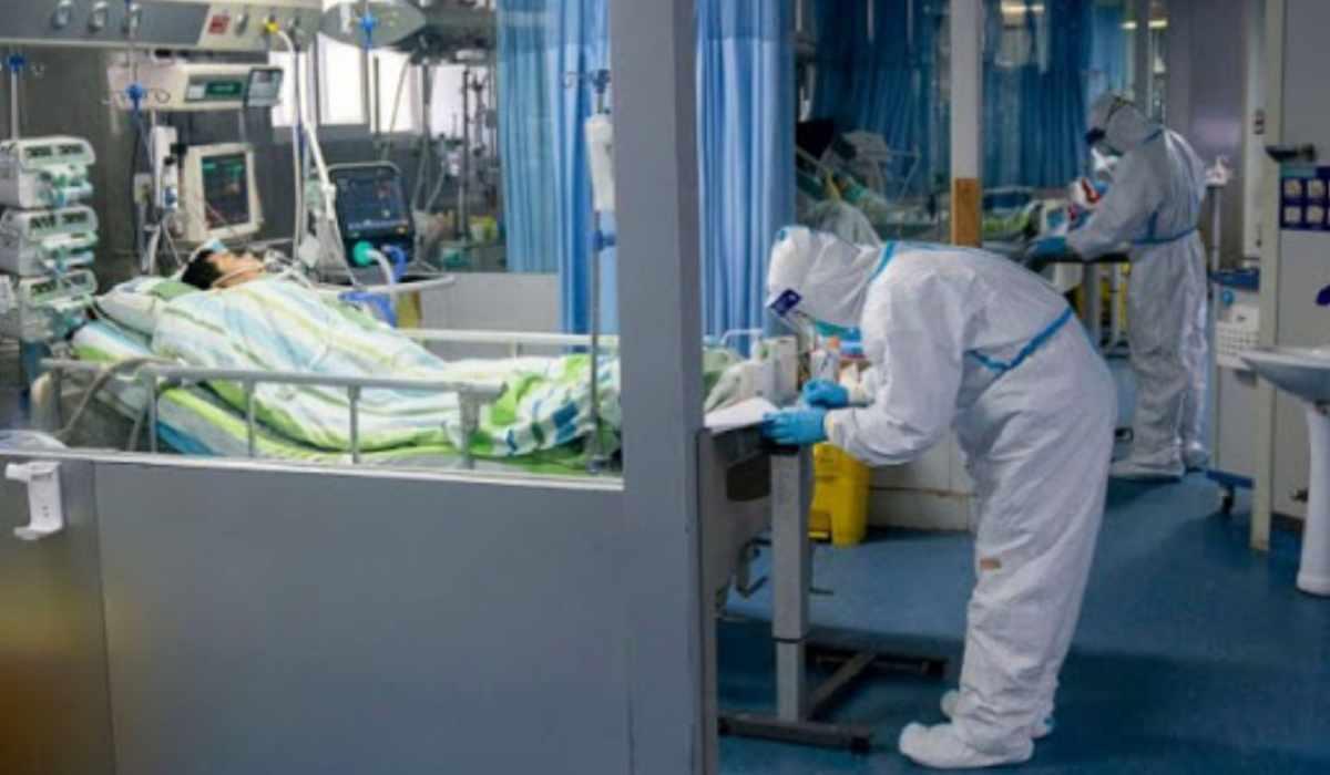 Coronavirus, due casi in Italia