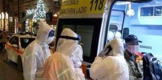 Coronavirus, turisa cinese si sente male