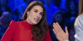 Diana Del Bufalo Verissimo