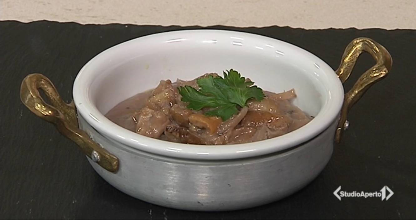 Cotto e Mangiato, ricetta 20 Gennaio: zuppetta di castagne c
