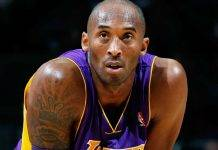 Kobe Bryant è morto