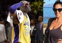 Kobe Bryant, morta anche Christina Mauser