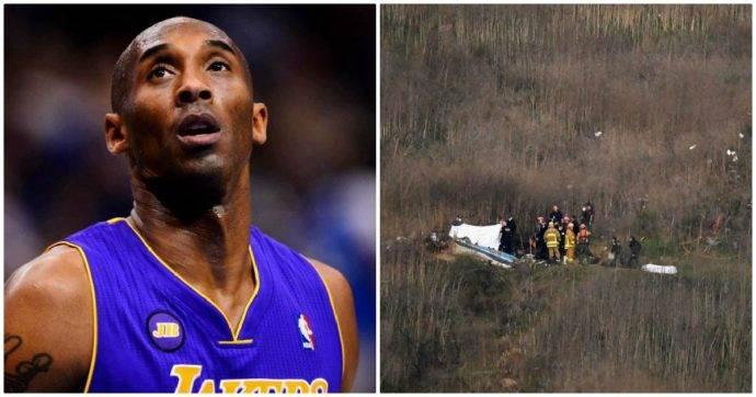 Emergono nuovi dettagli sulla morte di Kobe Bryant: spunta i