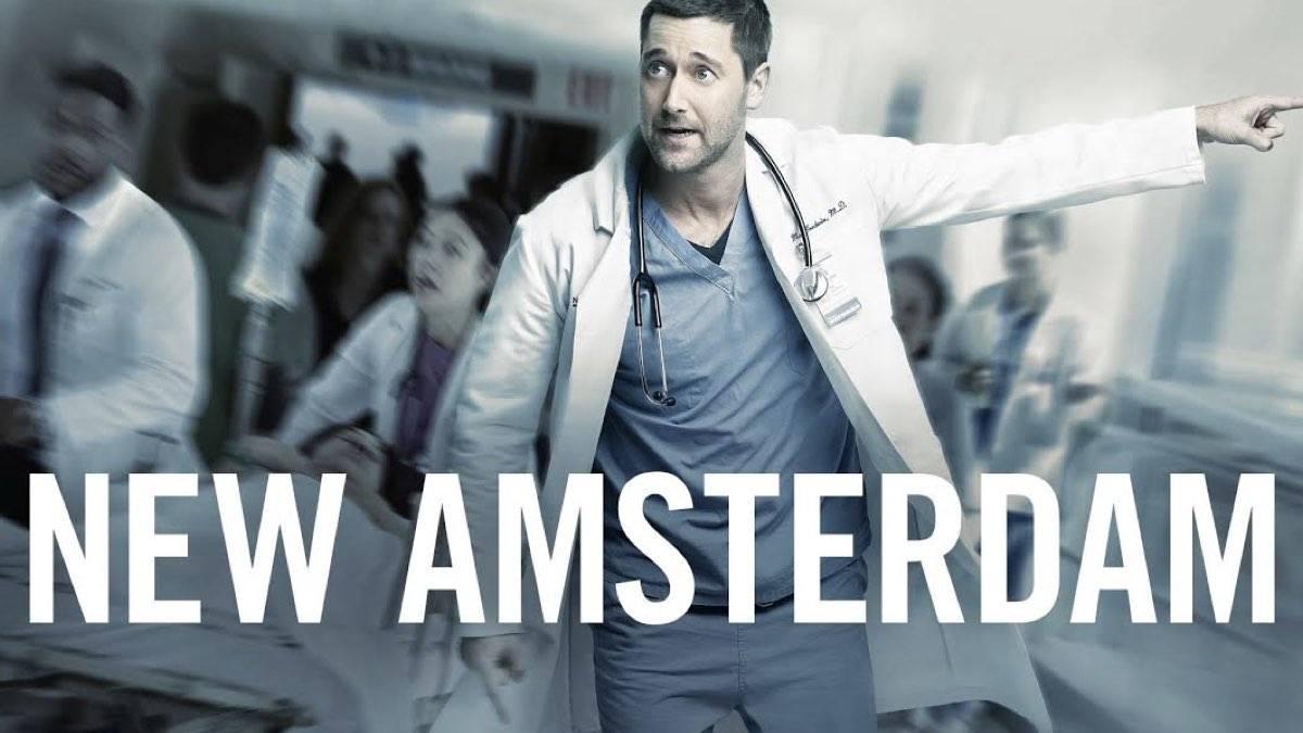 New Amsterdam 2, prima puntata della seconda parte di stagio