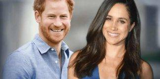 Principe Harry e Meghan Markle