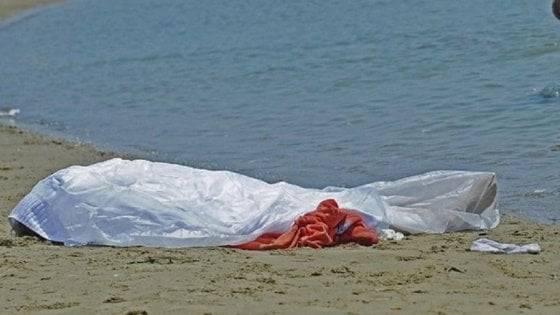 Il mare siciliano restituisce i corpi di tre sub e cento kg