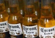 correlazione infondata tra birra corona e coronavirus