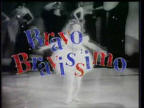 Nostalgia '90, quando non c'erano i talent ma c'era Bravo Br
