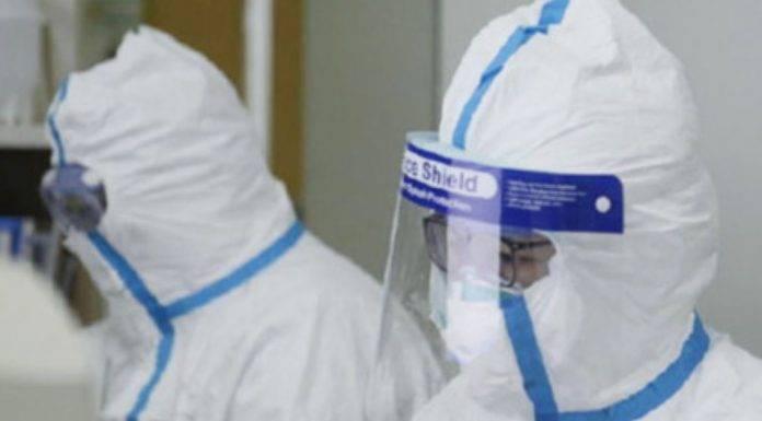 due casi di virus cinese in Francia