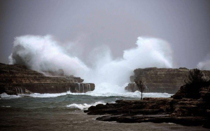 Tragedia climatica nella penisola iberica: la tempesta Glori