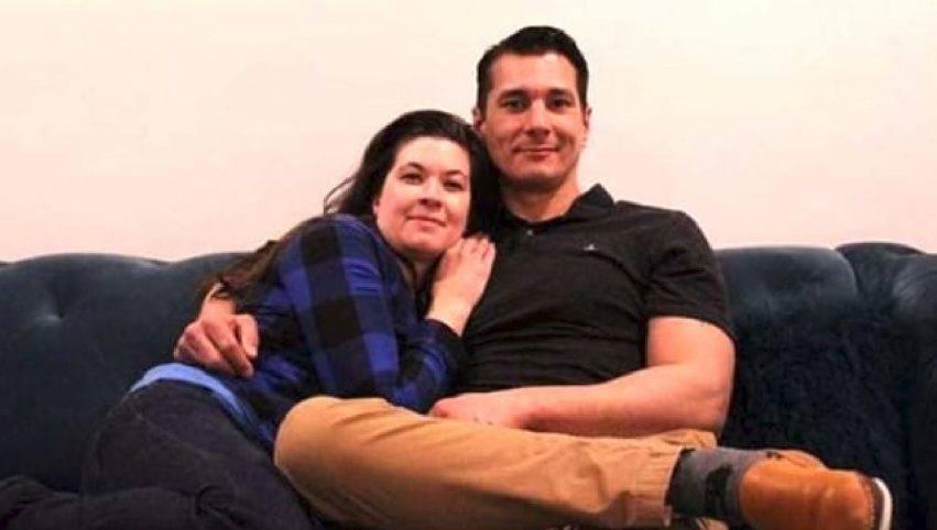 due cugini si sono sposati e aspettano un figlio
