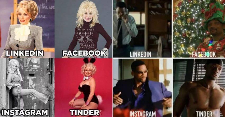 la sfida è virale sui social