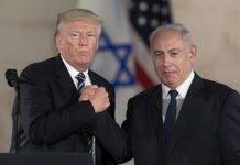 Netanyahu visita Trump