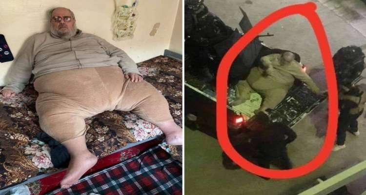 isis obeso terrorista