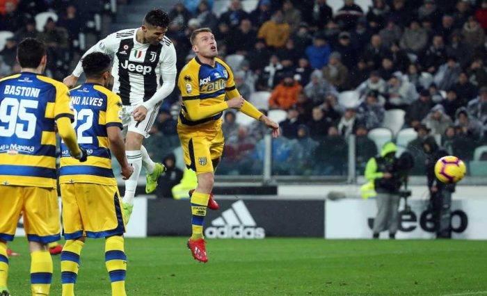 Juventus Parma, dove vedere la partita in diretta TV e in st