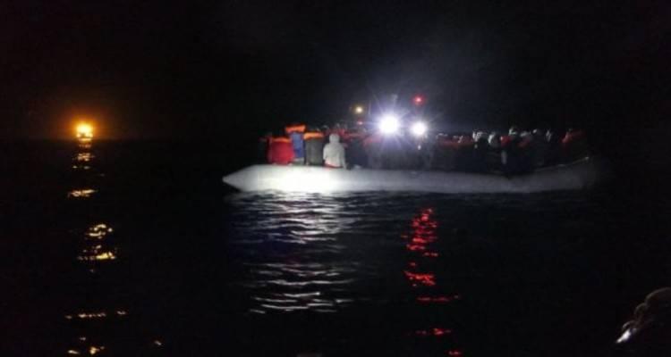 migranti ong ocean viking