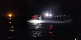 migranti ocean viking ong