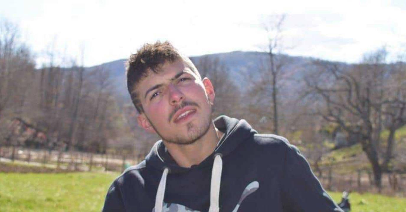 Amatrice è in lutto: morto all'improvviso a 23 anni l'eroe d