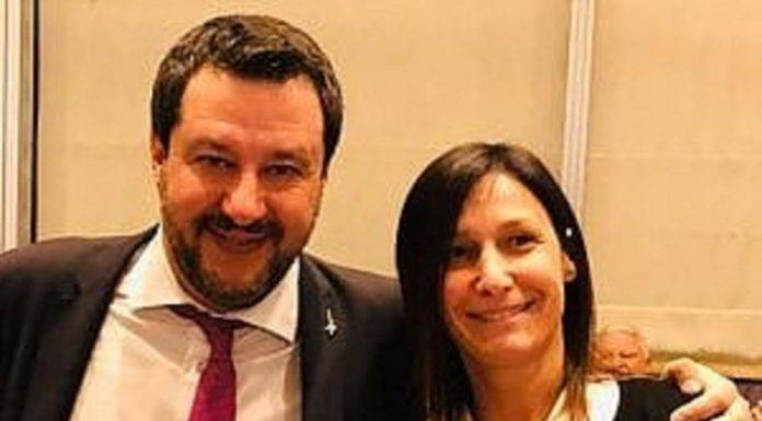 Assessore Caucino Lega Nord