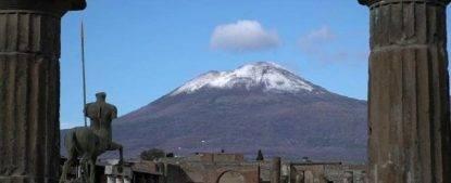 Torna l'alta pressione, bel tempo in Italia