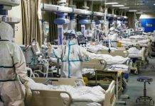 Coronavirus, 16 persone contagiate in Italia