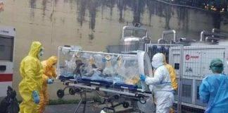 Coronavirus, 3 contagiati nel Lodigiano